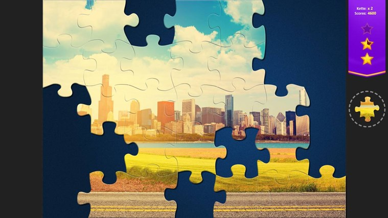 Magische Puzzle Kostenlos