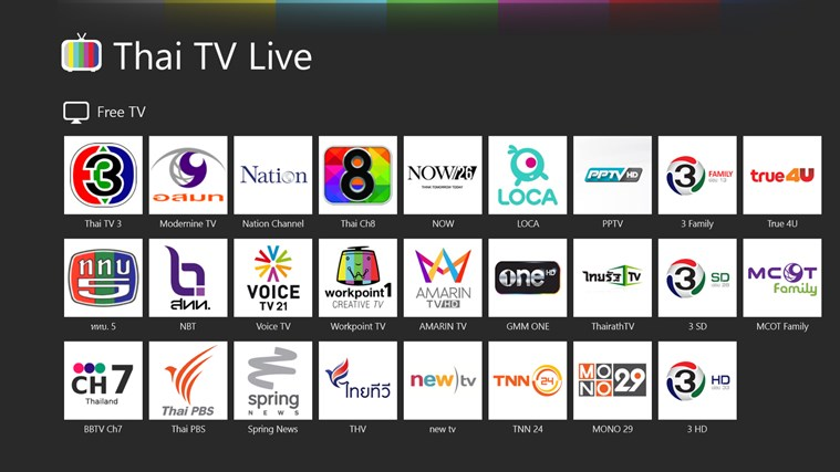 Thai Tv Online 94