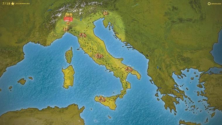 Giochi di strategia impero romano gratis