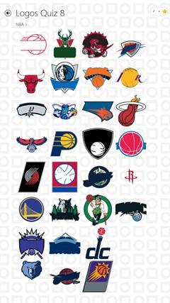 Logos Quiz 8    ...U Logo Quiz