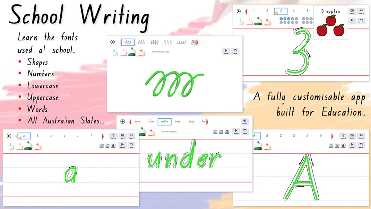 Middle School Writing Apps and Websites