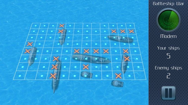 Battleship Game for Android - APK Download