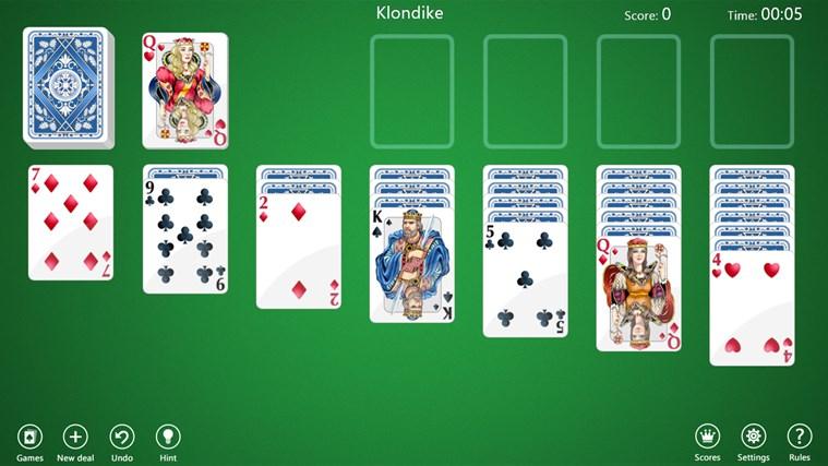 kartenspiele kostenlos solitaire freecell