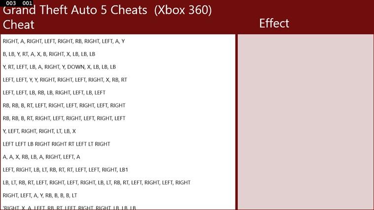 pictures of grand theft auto 5 money cheats xbox 360