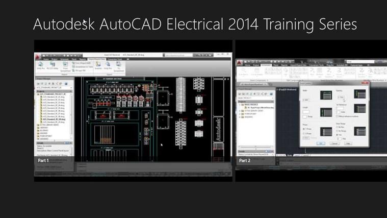 Buy Autodesk AutoCAD Electrical 2014