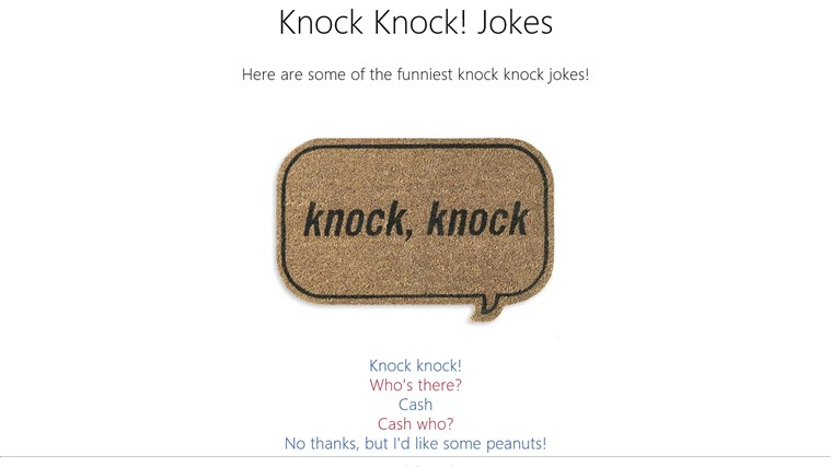 photo store Sexy Knock Knock Jokes download
