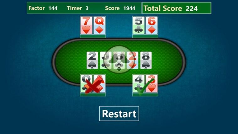Rushmore gambling