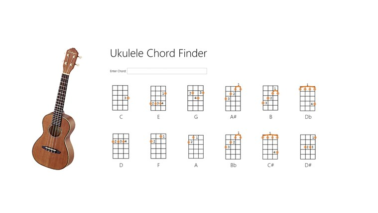 10 Free Online Guitar Chord Finder – Wonderful Image Gallery