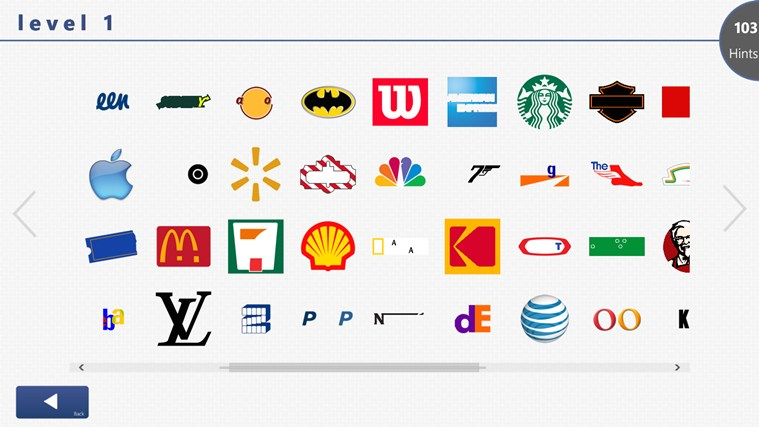 Logos Quiz      ...B Logo Quiz Answers