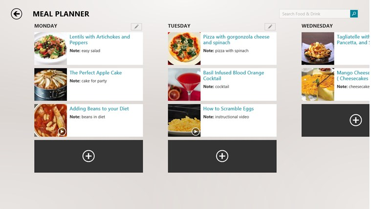 drink msn bing app microsoft description companion windows