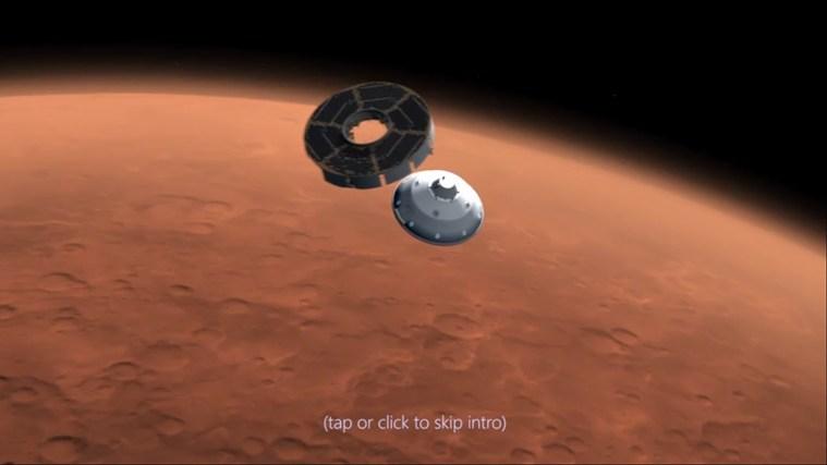descriptions of a rover for mars - photo #25