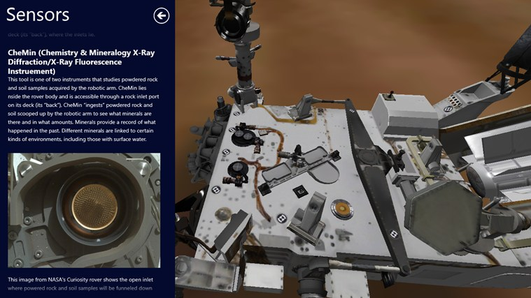mars rover game apps - photo #31