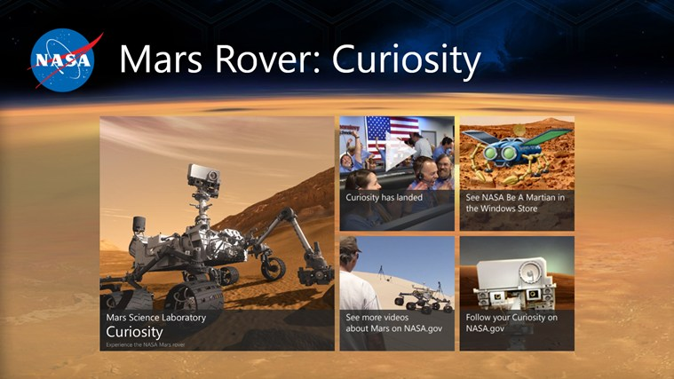 mars rover game apps - photo #17