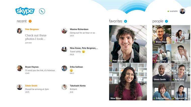 Download Latest 7.16.0.102 Skype Offline Installer For Windows