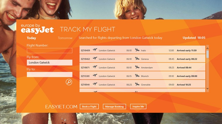 easyjet flight status - Cheap flights – Book cheap flights to Europe