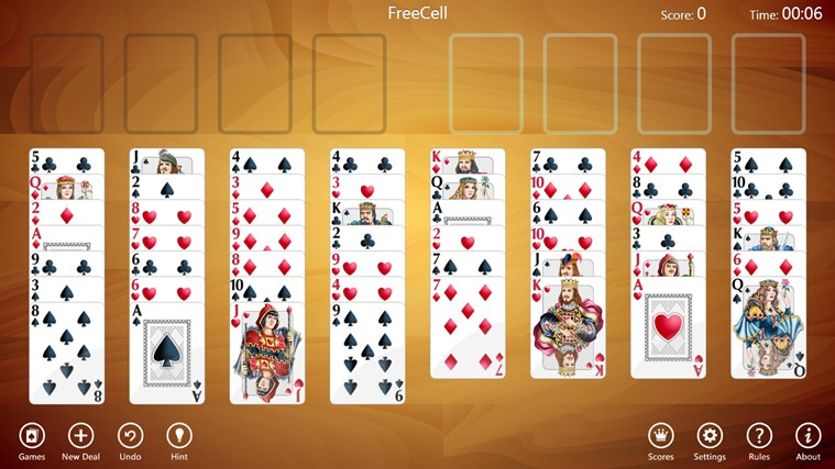 Solitaire Collection Free App For Windows In The Windows Store