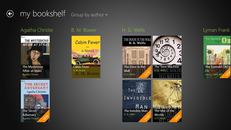 free epub reader download for windows 7