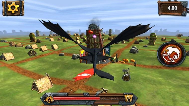 Dreamworks Dragons Spiele Kostenlos
