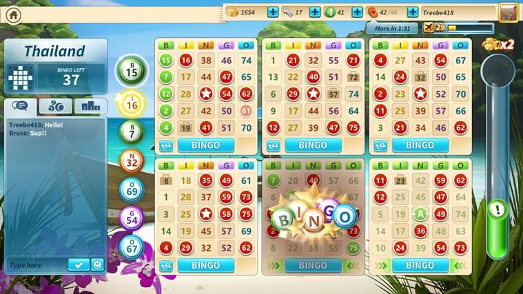 Bingo Deutsch Online
