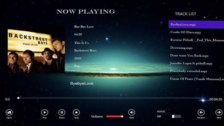 Music player download for pc windows 10