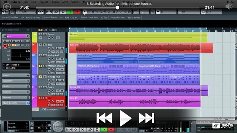 Cubase 5 free download full version crack windows   Cubase 9