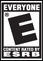 Entertainment Software Rating Board: Everyone